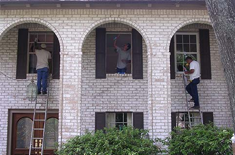 Ultra Reliable Window Replacement In Houston, Tomball, Cypress, Katy, The Woodlands, Kingwood and More