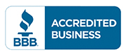 Ultra windows is Accredited by the Better Business Bureau