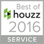 The Best of Houzz in 2016, Ultra Replacement Windows Houston