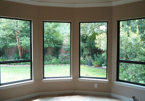 Ultra Aluminum Windows