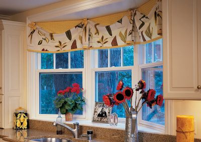 Bay bow Window - Ultra Windows - Replacement Windows in Houston, Katy, Tomball, Kingwood, The Woodlands