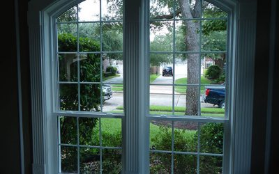 What Do Composite Replacement Windows Look Like?