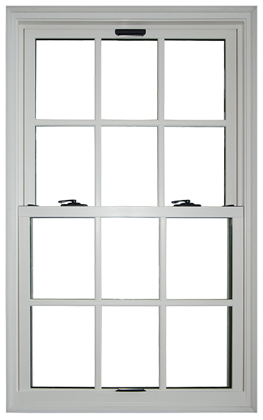 Double Hung Windows - Ultra Windows - Replacement Windows in Houston, Katy, Tomball, Kingwood, The Woodlands