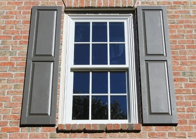 Fiberglass Windows - Ultra Windows - Replacement Windows in Houston, Katy, Tomball, Kingwood, The Woodlands