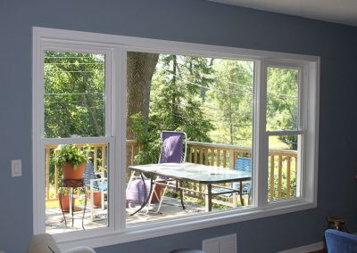 Picture Window - Ultra Windows - Replacement Windows in Houston, Katy, Tomball, Kingwood, The Woodlands