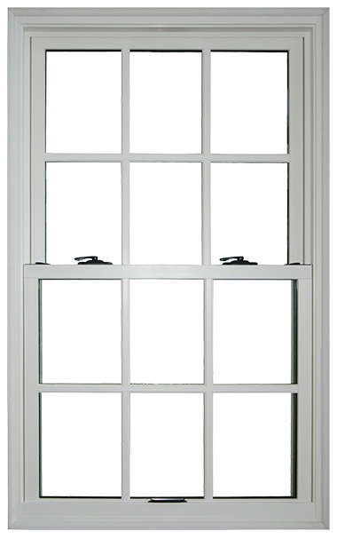 Ultra Single Hung Window - Ultra Windows - Replacement Windows in Houston, Katy, Tomball, Kingwood, The Woodlands