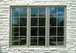 Composite Windows - Ultra Windows - New Windows and Replacement Windows in Houston, Katy, Tomball, Kingwood, The Woodlands