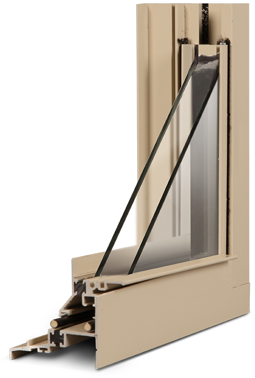 Aluminum Windows - Ultra Windows - Replacement Windows in Houston, Katy, Tomball, Kingwood, The Woodlands