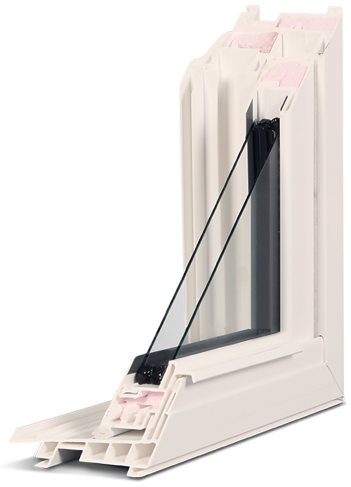 Vinyl Windows - Ultra Windows - Replacement Windows in Houston, Katy, Tomball, Kingwood, The Woodlands