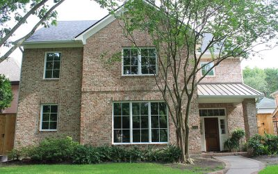 Fiberglass Replacement Windows – the Look of Wood, Without the Upkeep