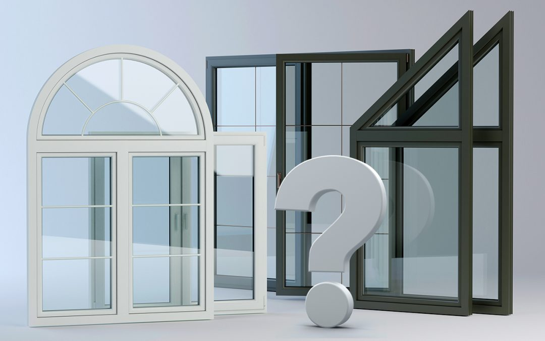 Choosing a Replacement Window