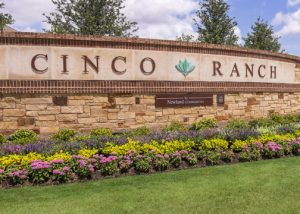 Ultra replacement windows in Cinco Ranch