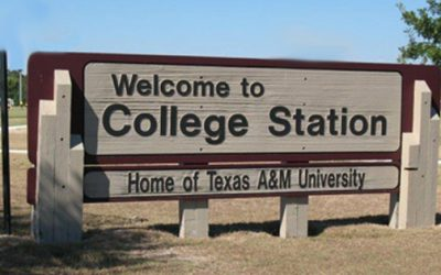 College Station, TX