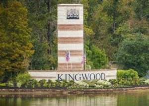 Replacement Windows in Kingwood Texas
