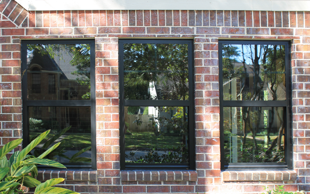What are the most energy efficient windows for Houston?